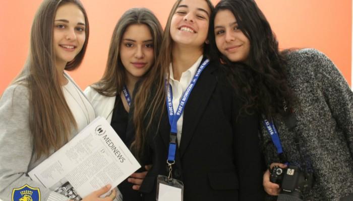 11th Annual MEDI.MUN Conference